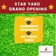 Star Yard Blog